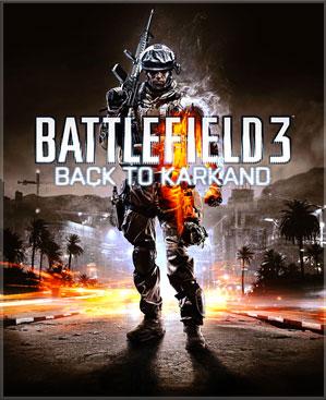 Battlefield3 - Back to Karkand