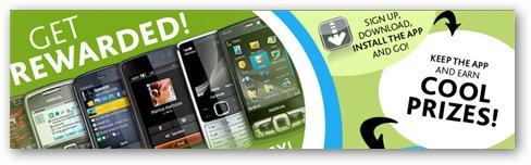 Nokia Nielsen Mobile Panel