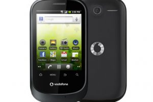 Vodafone Smart 3G Android Phone