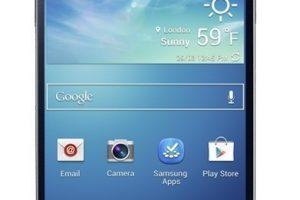 Galaxy S4 Samsung
