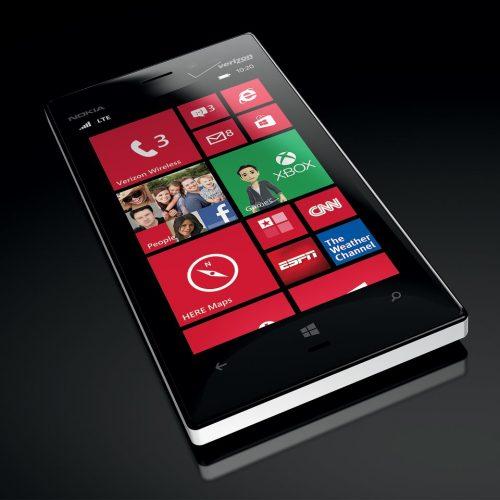 Nokia Lumia 928 for Verizon