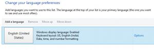 language preferences win 8
