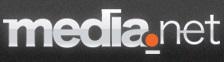 Media.net Logo