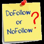 dofollow or nofollow