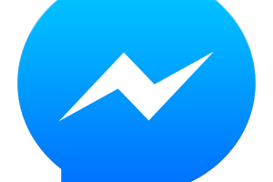 fb messenger logo