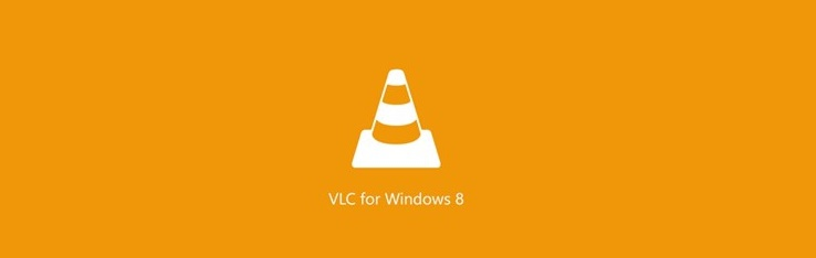 vlc windows 8 start