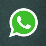 whatsapp logo square