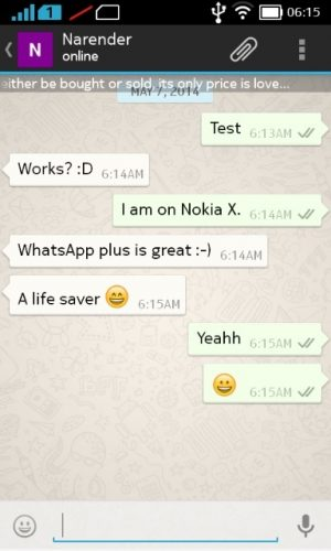 whatsapp plus chat