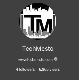TechMesto - Google+
