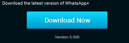 Ricerche correlate a Download whatsapp plus for nokia 500