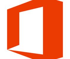 microsoft office modern logo