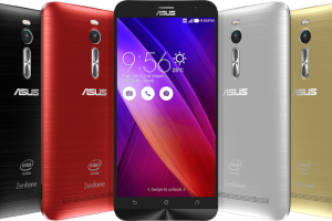 zenfone 2 color variations