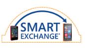 Microsoft smart exchange logo
