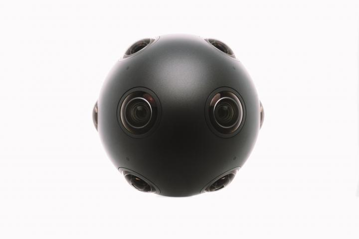 nokia ozo black ball