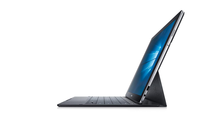 Samsung Galaxy TabPro S: A Windows 10 Based Tablet
