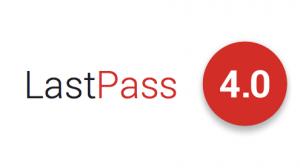 LastPass 4.0