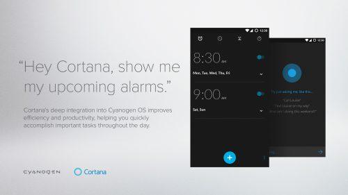 Set Alarm