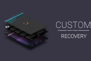 custom recoveries