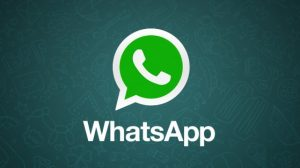 whatsapp logo wide