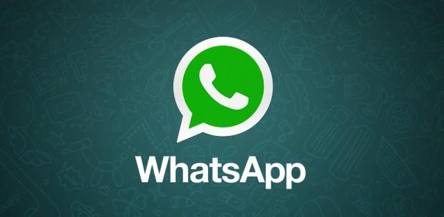 whatsapp logo wide