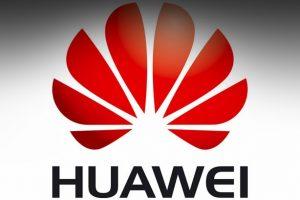 huawei logo red
