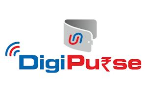 digipurse logo ubi