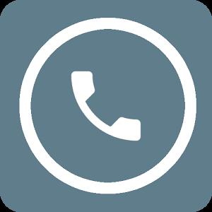 call log analytics app logo