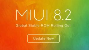 MIUI 8.2