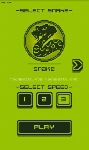 Nokia snake game Facebook instant