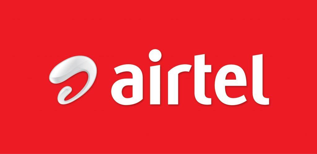 Airtel logo 4G plans