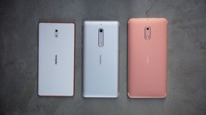 Nokia 3, 5, 6 India Launch | Official Price | Release Date