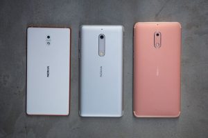 Nokia 3, 5, 6 India Launch   Official Price   Release Date