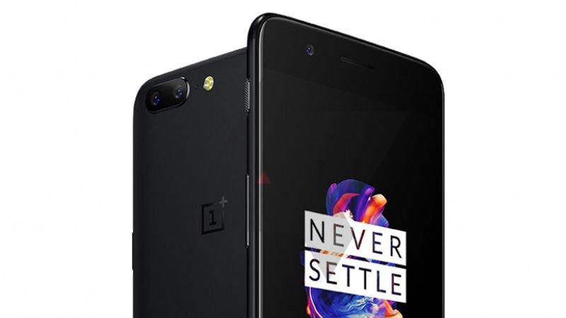 OnePlus 5 final