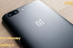 OnePlus 5 TWRP Installation and Rooting Guide